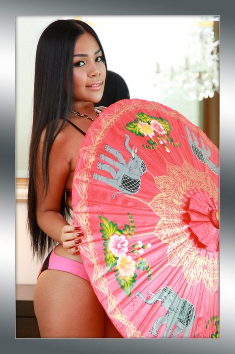 Black Label Bangkok Escorts - Lyn