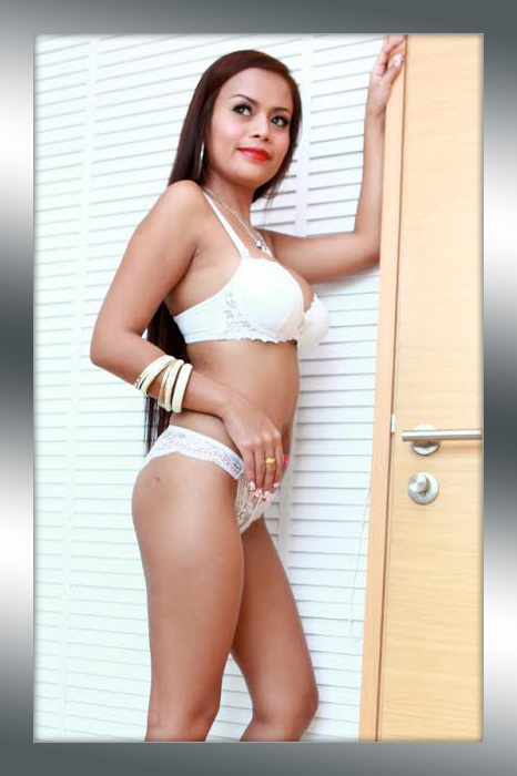 Black Label Bangkok Escorts - Nadia