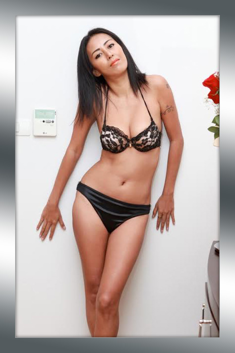 Black Label Bangkok Escorts - Bee