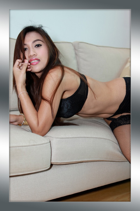 Black Label Bangkok Escorts - Dew