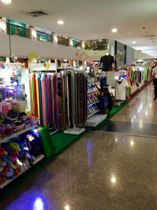 Thanya Plaza Golf Store Bangkok