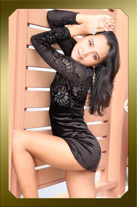 Black Label Bangkok Escort - Kat 1